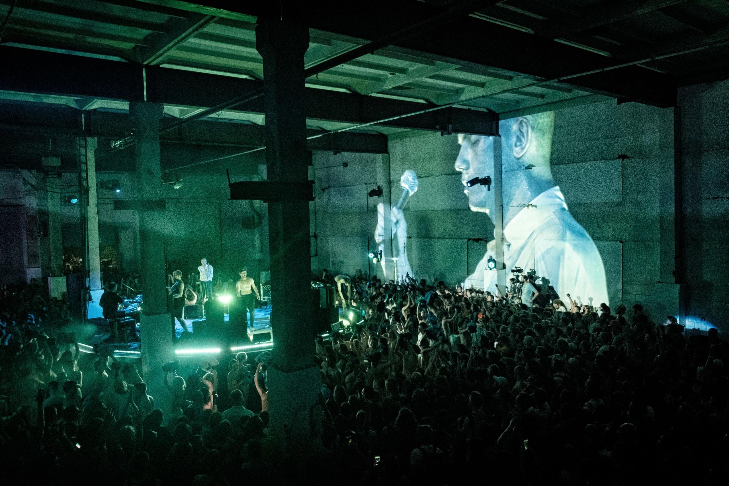 фестиваль «Форма 2019» фото
