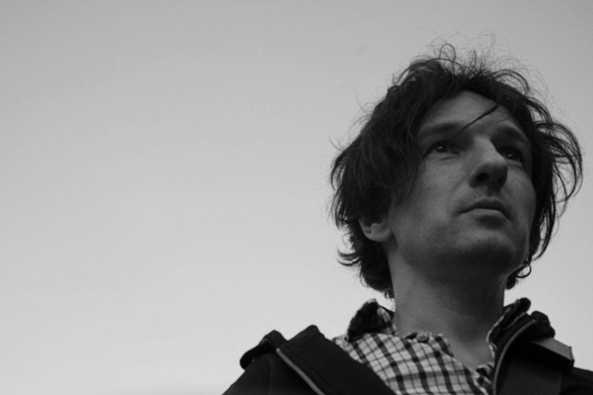 Владимир Раннев  фестиваль «Форма 2019» фото