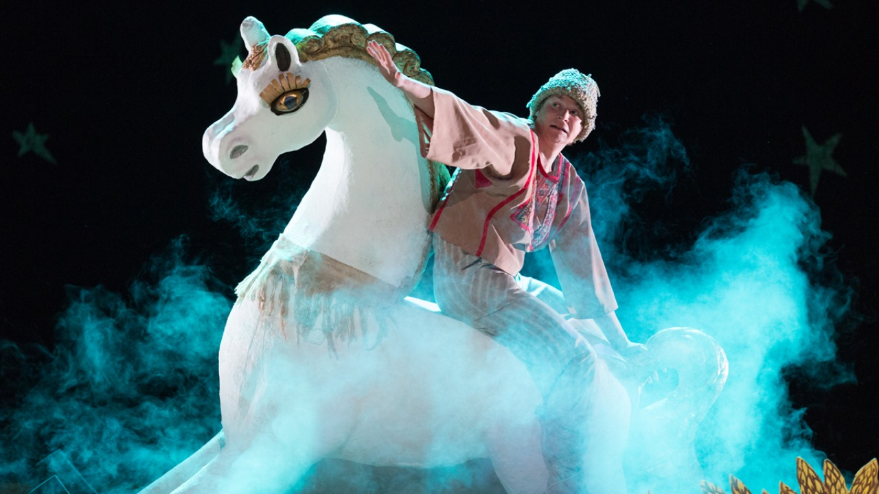 ТЮз им.Брянцева Театр Юного зрителя фото