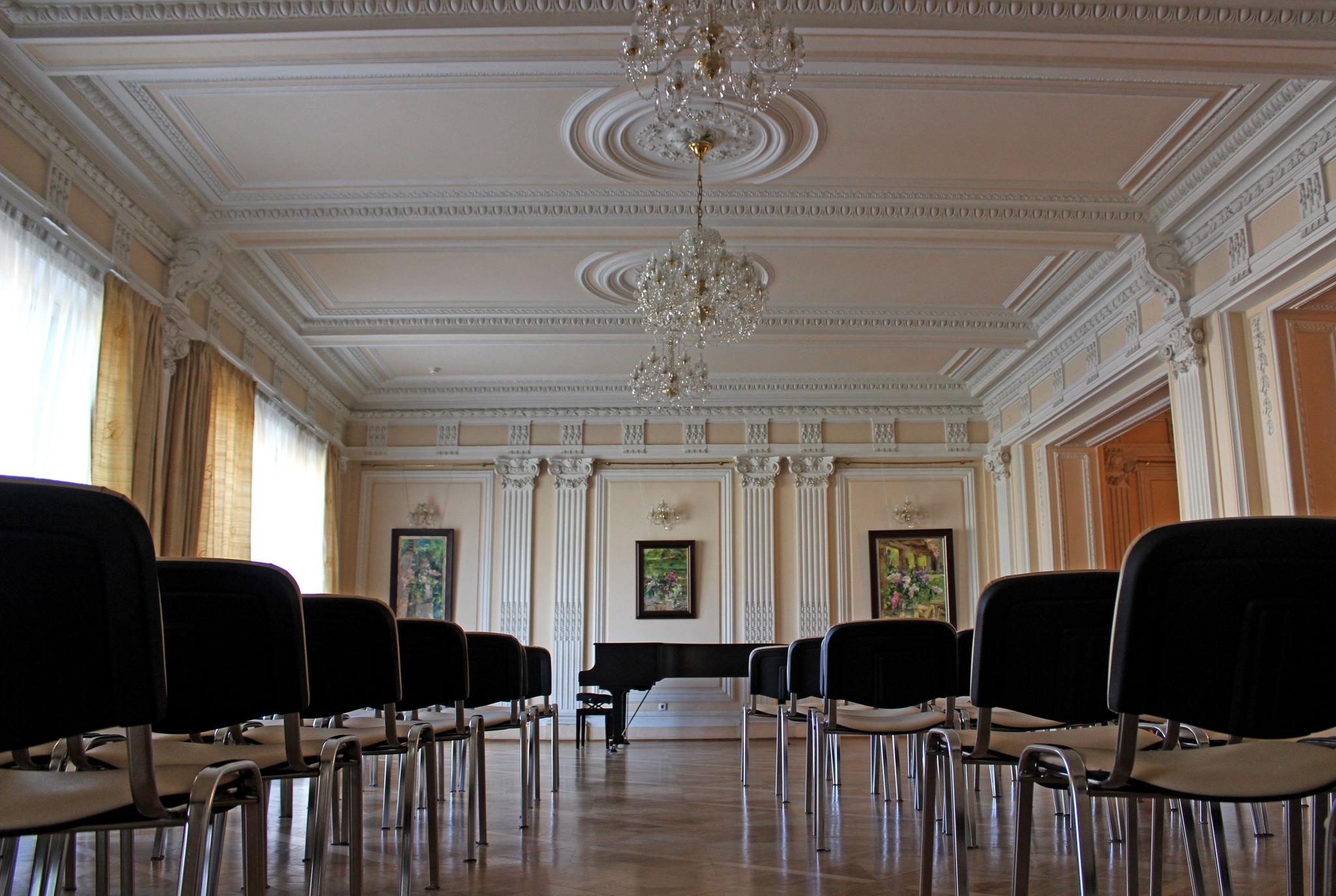 Культурный центр Елены Образцовой фото
