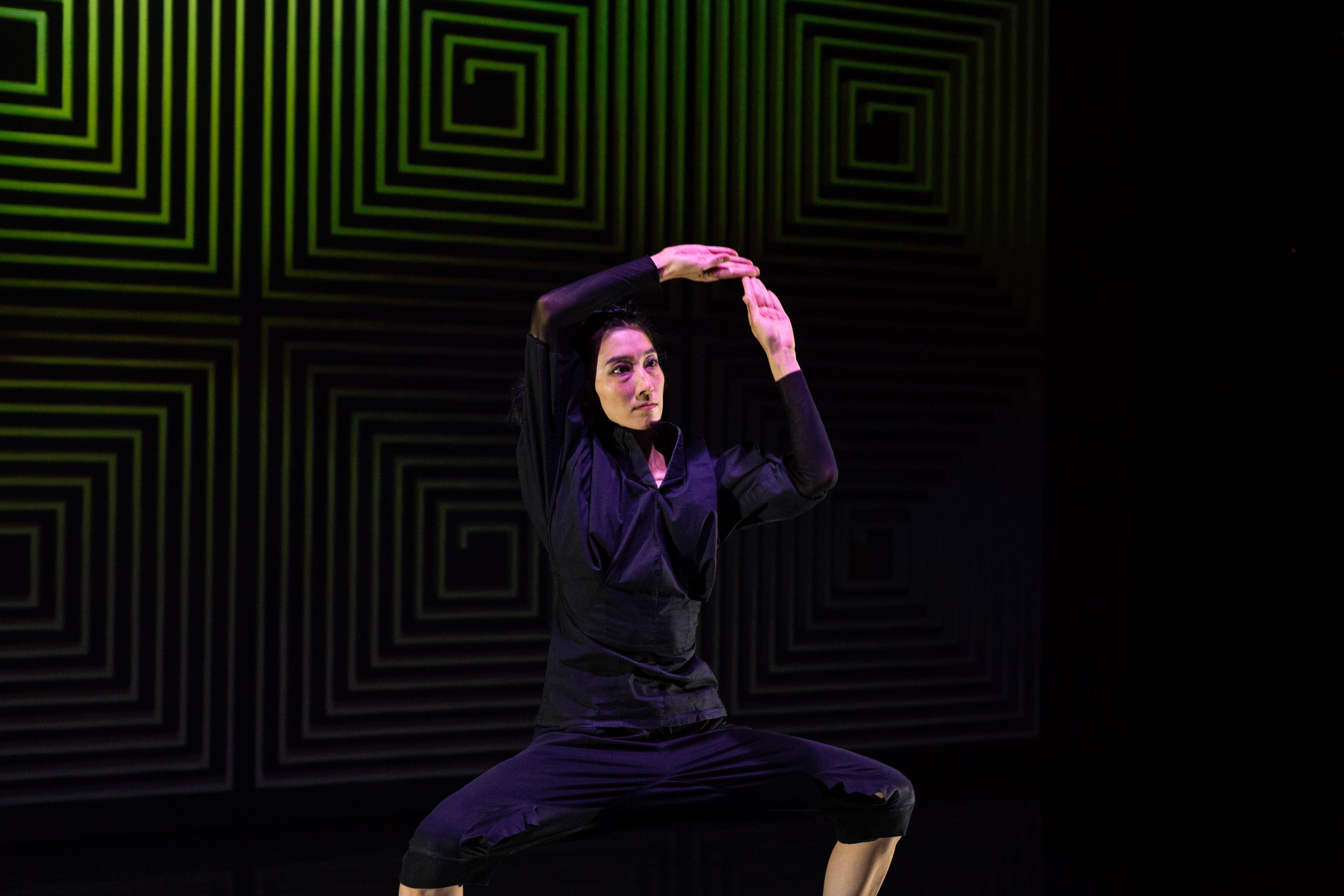 международный фестиваль современного танца «OPEN LOOK»