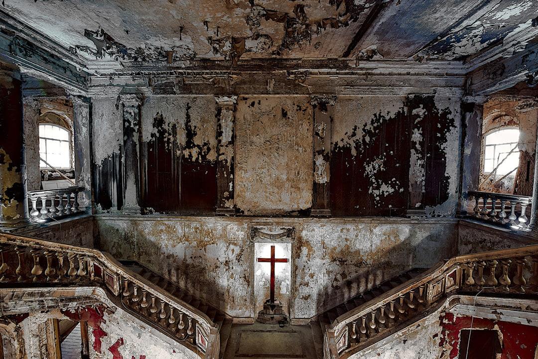 Церковь Святой Анны (или «Аннекирхе»)